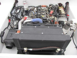 Cummins QSF2.8 (Tier 4 Final)